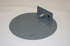 CNC Machining of Aluminum Power Distribution Box for the Military Industry