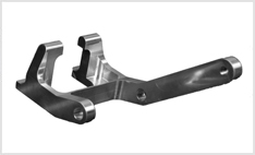 Custom Manufacturing of Aluminum Trigger Bar Assembly for the Military Industry