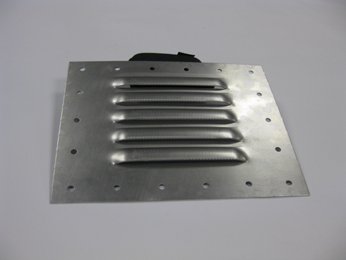 Precision Sheet Metal Fabrication Services Brazil Indiana